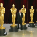 2016 Oscars – And the nominees are…