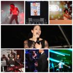 Solange Knowles, Flo Rida, Swizz Beatz, Jennifer Hudson, Jamie Foxx, Jordin Sparks font la fête à la Nouvelle Orléans
