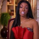 Porsha Stewart veut danser comme Beyonce et chanter comme Rihanna?