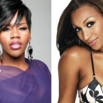Lil Mo, Kelly Price, Chante Moore, Dawn Robinson dans R&B Divas LA
