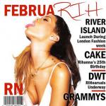 Rihanna prépare sa tournée mondiale