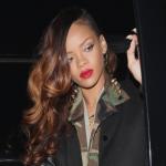 Rihanna faisait la fête au Greystone