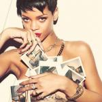 Rihanna fera la couverture de Elle Magazine UK