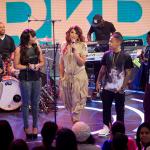 "Tamar Braxton invitée de ""106 & Park"""
