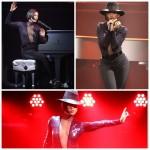 Alicia Keys lance sa tournée à Los Angeles