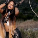"""Azealia Banks dévoile un extrait de """"Yung Rapunxel"""""""