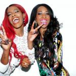 """Azealia Banks et Shystie dévoilent les coulisses du clip vidéo """"Control It"""""""