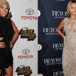 Le clash Keyshia Cole / Beyonce se poursuit sur Twitter