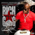 "Birdman featuring Lil Wayne, Future, Mack Maine et Nicki Minaj dans ""Tap Out"""