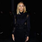 Ciara réagit aux attaques du clan Rihanna