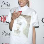 Ciara et Future étaient faire la fête au Haze Club
