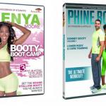 "Le DVD ""Stallion Booty"" de Kenya Moore remporte la bataille DVD"