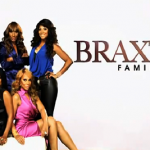 """""""The Braxton Family Values"""" fait son retour sur le petit écran"""