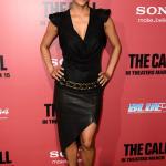 """Halle Berry à l'avant première de """"The Call"""" à Los Angeles"""