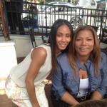 Jada Pinkett Smith et Queen Latifah travaillent sur un projet ensemble