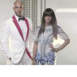 "Kelly Rowland et Boris Kodjoe la bande annonce de ""BET Rip The Runway"""