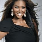 Kenya Moore a un avis sur le divorce de Porsha Stewart