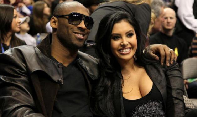 79eff4e721675 Kobe Bryant prend la défense de sa femme – 2Hilarious.com