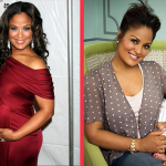 Laila Ali donne quelques astuces pour perdre du poids après un accouchement
