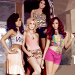 "Little Mix dévoile ""How Ya Doin?"" featuring Missy Elliott"