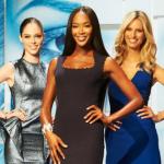 """Pour Naomi Campbell il faut être fier d'être un """"mannequin noir"""""""