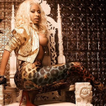 "Nicki Minaj présente le clip vidéo ""High School"" featuring Lil Wayne"