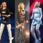 Rihanna en tournée à Montréal, Canada
