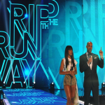 """Les performances de """"BET Rip The Runway"""""""