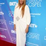 Tamar Braxton splendide lors des BET Gospel 2013