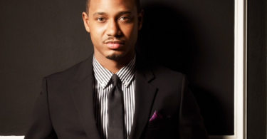 Terrence J Vitiligo Terrance J Speaks About His Struggle And Survival Qui Tv