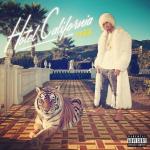"Tyga dévoile la couverture de son album ""Hotel California"""