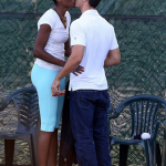 Venus Williams a un boyfriend