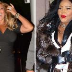 Wendy Williams critique Lil Kim, Lil Kim réagit avec une parole choc