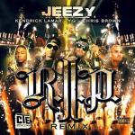 """Young Jeezy dévoile le remix de """"R.I.P."""""""