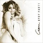 """Ciara présente son nouveau clip vidéo """"Body Party"""""""