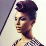 """Alicia Keys sera à l'affiche lors du festival """"Rock In Rio 2013"""""""