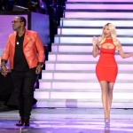 "Nicki Minaj fait parler d'elle après sa dernière apparition dans ""American Idol"""