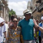 Beyonce renoue avec les tresses célèbre ses 5 ans de vie avec Jay-Z à Cuba