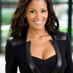 Claudia Jordan s'en prend à Omarosa devant Wendy Williams