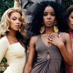 Kelly Rowland confirme une collaboration avec Beyonce et Michelle Williams
