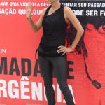"""Halle Berry fait la promotion de """"The Call"""" à Buenos Aires"""