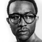 """John Legend prêt pour un nouveau drame sur HBO intitulé """"Down Lo"""""""