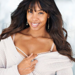 "Kelly Rowland est la plus belle selon ""People Magazine"""