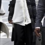Lauryn Hill évite la prison pour l'instant!