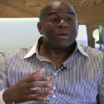 Magic Johnson défend son fils et l'homosexualité