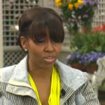 """Michelle Obama se considère comme """"une femme célibataire"""""""