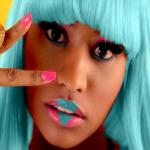 Nicki Minaj aurait décroché un rôle pour le grand écran aux côtés de Brad Pitt