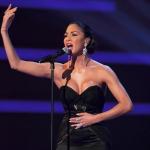 """Nicole Scherzinger interpète """"Don't Cry For Me Argentina"""""""