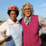 Oprah winfrey et Tyler Perry ensemble sur le petit écran