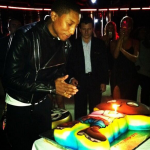 Déjà 40 ans, Happy Birthday Pharrell Williams!!!